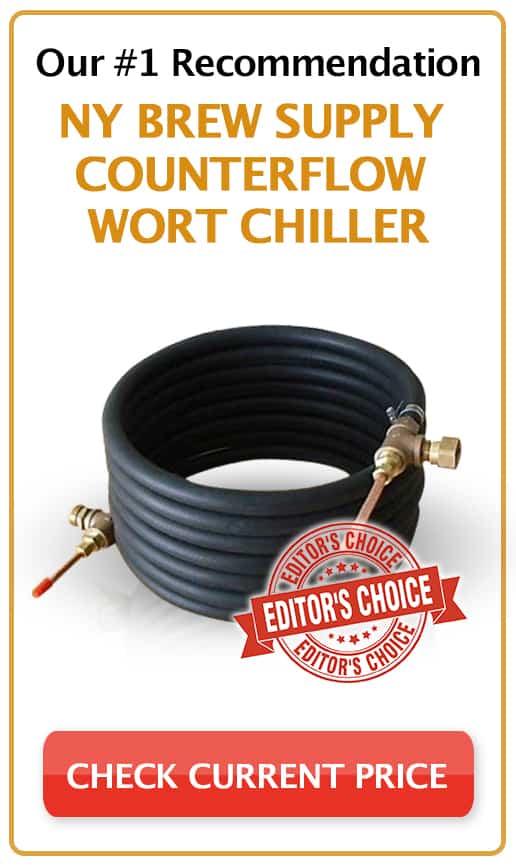 NY Brew Supply Counterflow Wort Chiller_sidebar Editors Choice