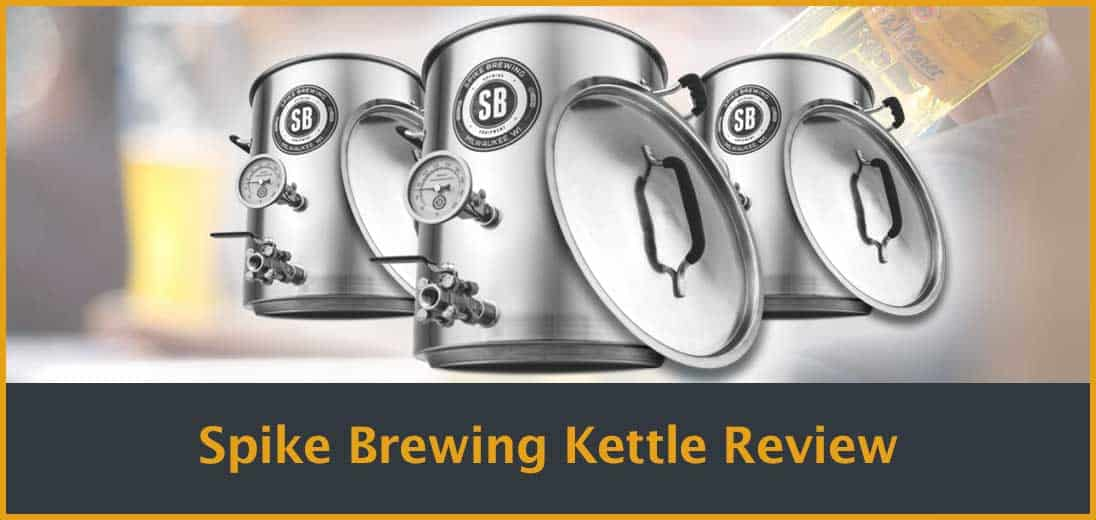 Spike-Brewing-Kettle-Review-Cover-Image