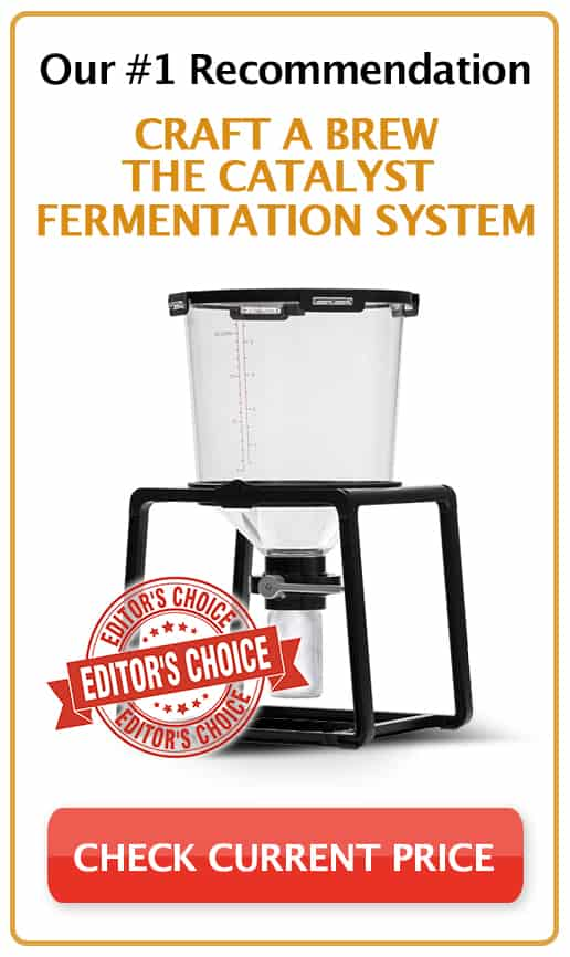 The Catalyst Fermentation System-sidebar Editors Choice