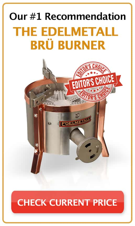 The Edelmetall Brü Burner_sidebar Editors Choice