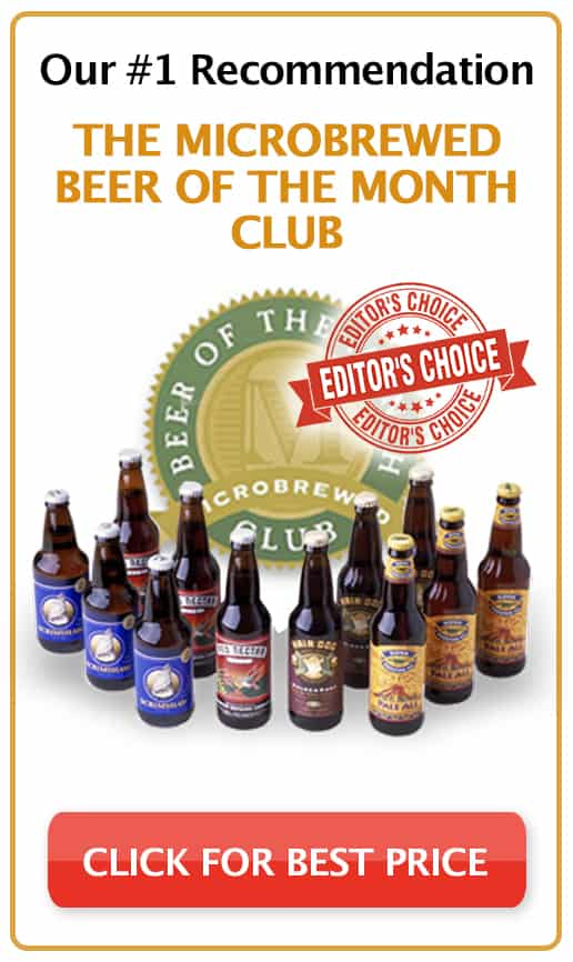 The Microbrewed Beer of the Month Club-sidebar_Editors Choice