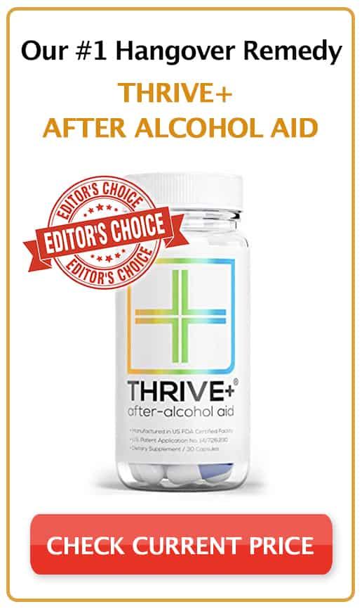 Thrive+ After alcohol Aid-sidebar Editors Choice