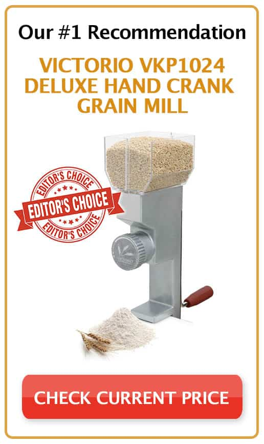 Victorio brewing-grain-mill-sidebar Editors Choice