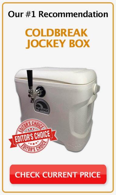 Coldbreak Jockey Box Sidebar