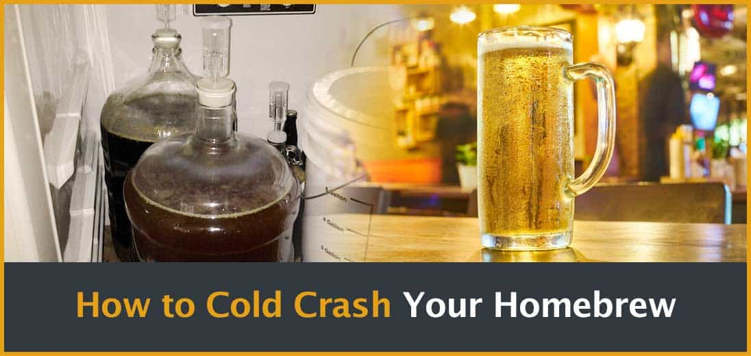 What Why How To Cold Crash Beer In 6 Simple Steps