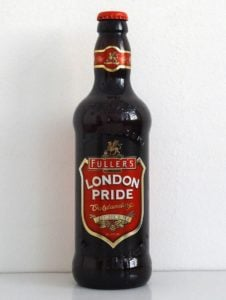 London Pride Premium Ale