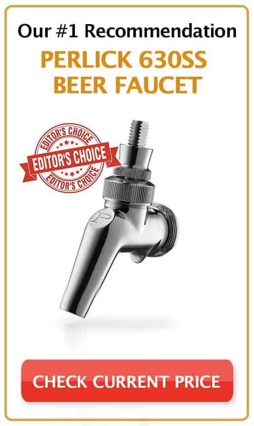 Perlick-630SS-Beer-Faucet_sidebar Editors Choice