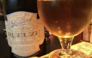 The Bruery Rueuze
