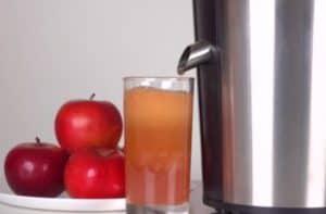 kitchen juicer