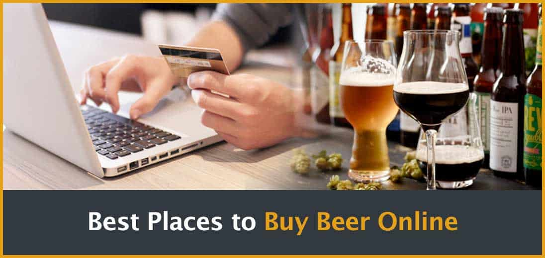 Best Places to Buy Beer Online Cover Image