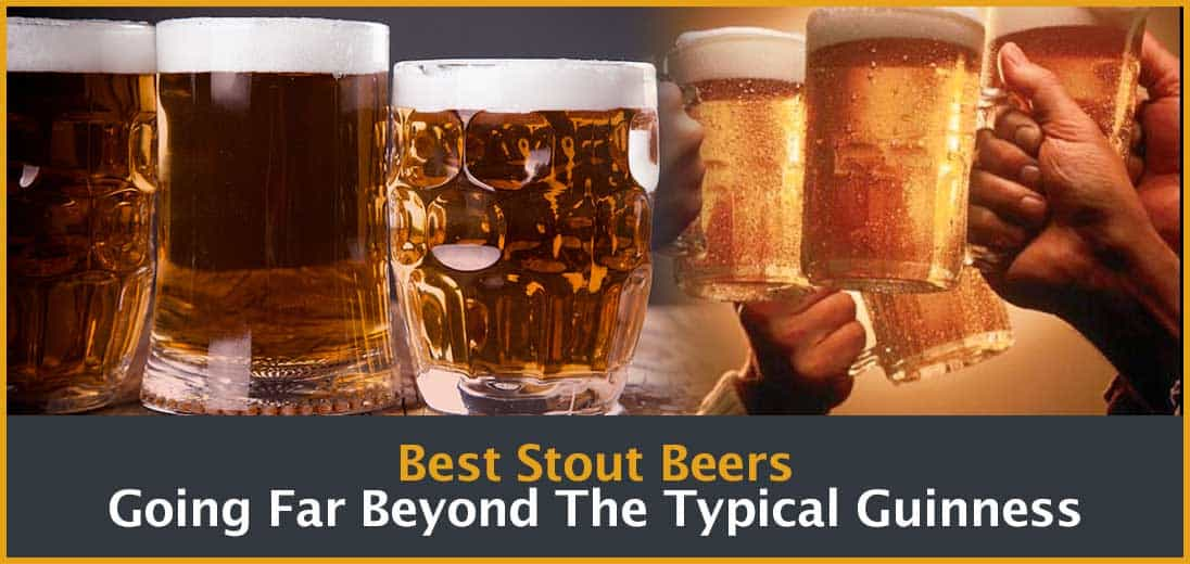 Best Stout Beers Cover Image