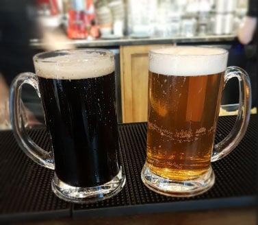 2 beers