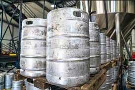 beer rims