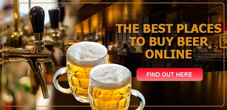 best place to buy beer