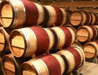 barrels pile up properly