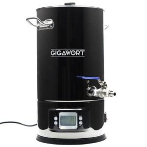 gigawort electric brew kettle
