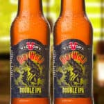 Victory Dirtwolf Double IPA beers