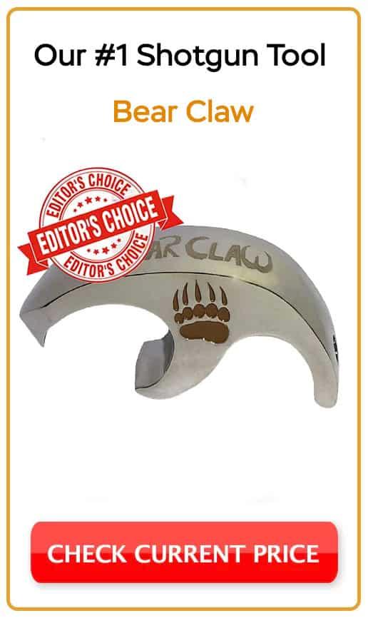 Bear-Claw sidebar