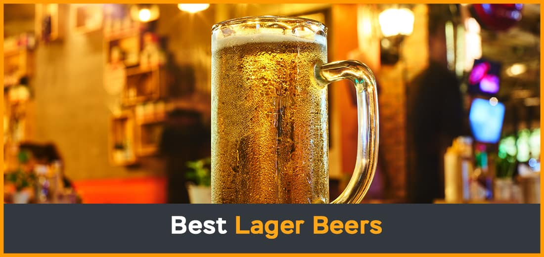 15 Best Lager Beers of All Time Ranked (2019 Updated)