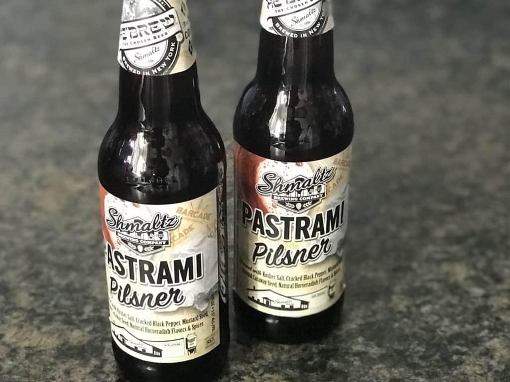 Pastrami Pilsner