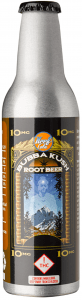 keef bubba root beer