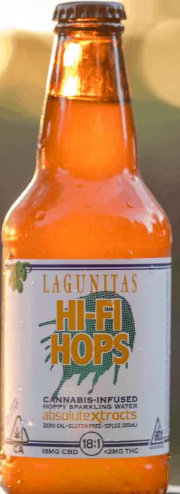 18:1 hi-fi hops beer
