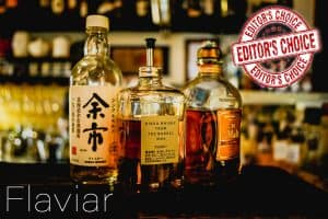flaviar whiskey month of the club subscription