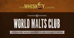 whiskey lovers month of the club subscription