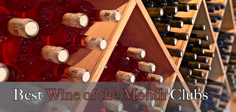 best wine of the month club subscriptions