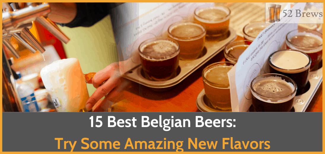 belgian-beers