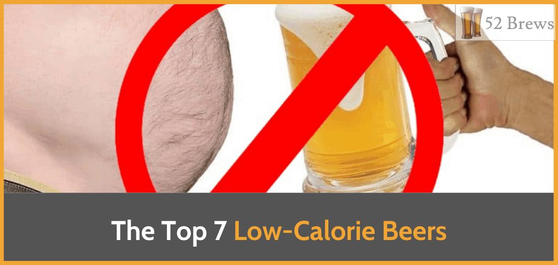 low-calorie beer