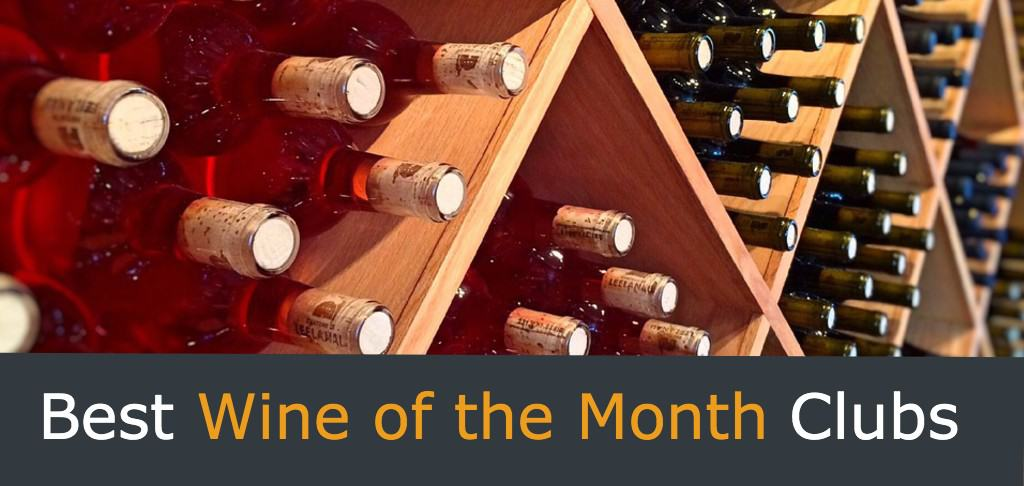 best wine of the month clubs