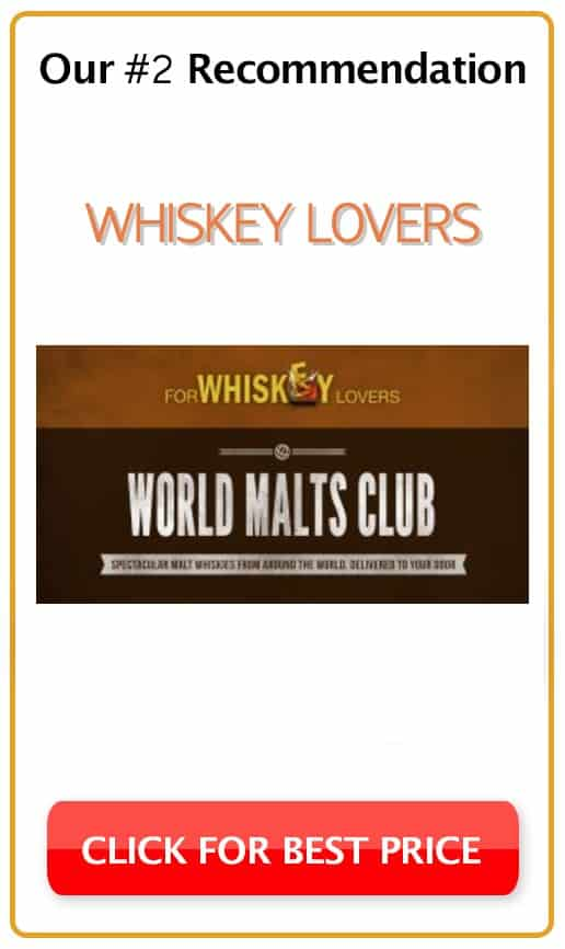 whiskey lovers month of the club