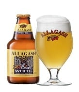 allagash brewery wheat beer