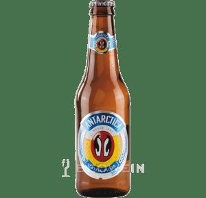 antarctica brazilian beer