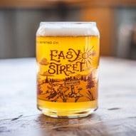 easy street wheat beer