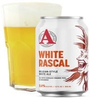 avery brewery white rascal wheat beer