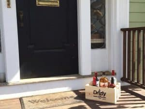 Drizly Booze Delivery Service