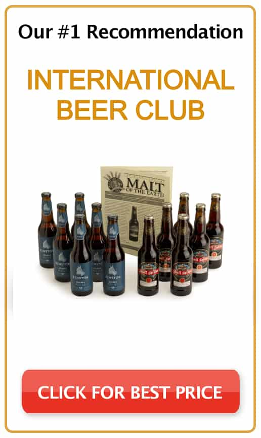 best international beer club
