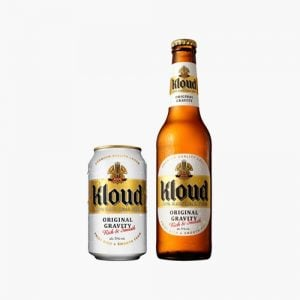 Kloud Korean Beer