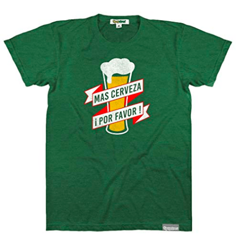 funny beer shirt