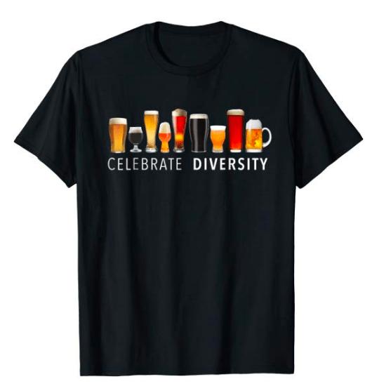 celebrate craft beer diversity