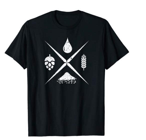 beer hops shirt