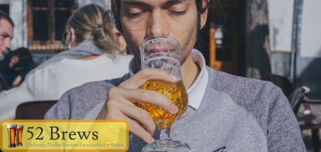 Presidente Beer 52Brews