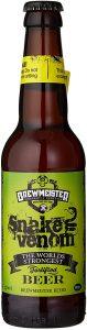 Brewmeister Snake Venom Fortified Beer