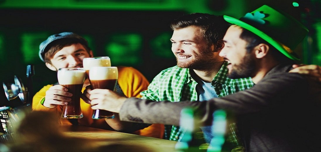 Health Benefits of Drinking Beer1