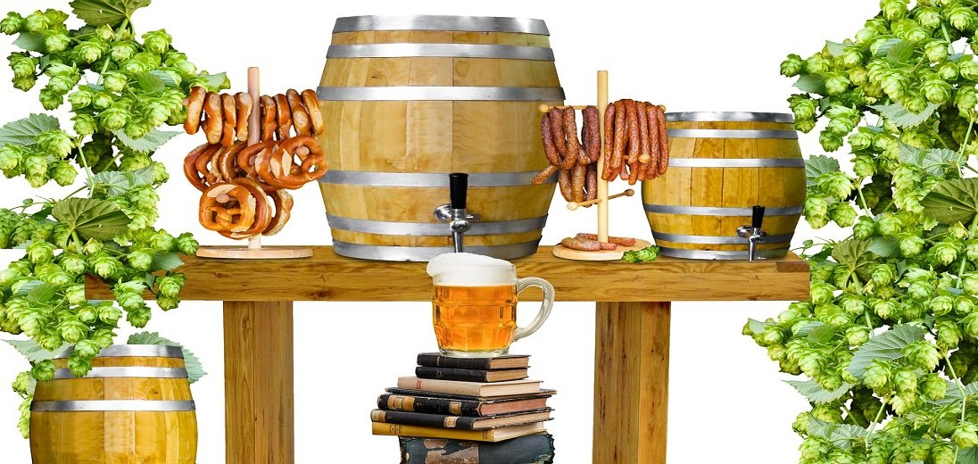 Homebrewing Books