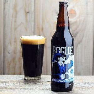 Oregon Rogue Ales Beard Beer