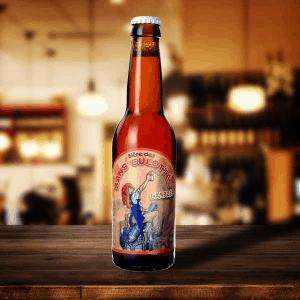 Bière des sans Culottes Ambrée