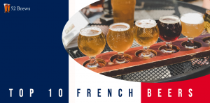 French beers